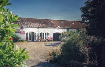 An image of Middlewood Farm Bakery & tea Room