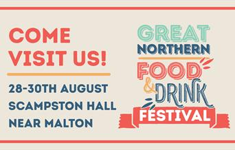 The Great Northern Food & Drinks Festival