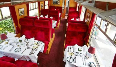 Pullman Dining Train