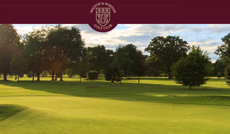 Malton and Norton Golf Club