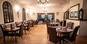 An image of East Ayton Lodge Hotel