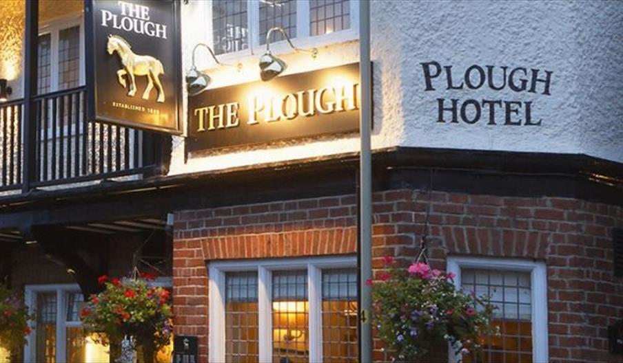 An image of The Plough Scalby