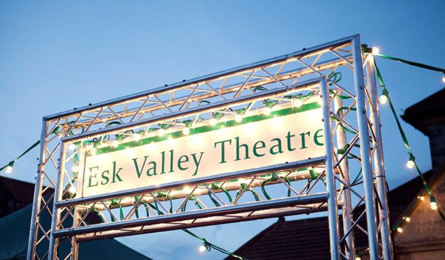 An image of Esk Valley Theatre