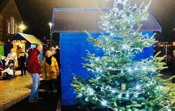 Whitby's Christmas Festival