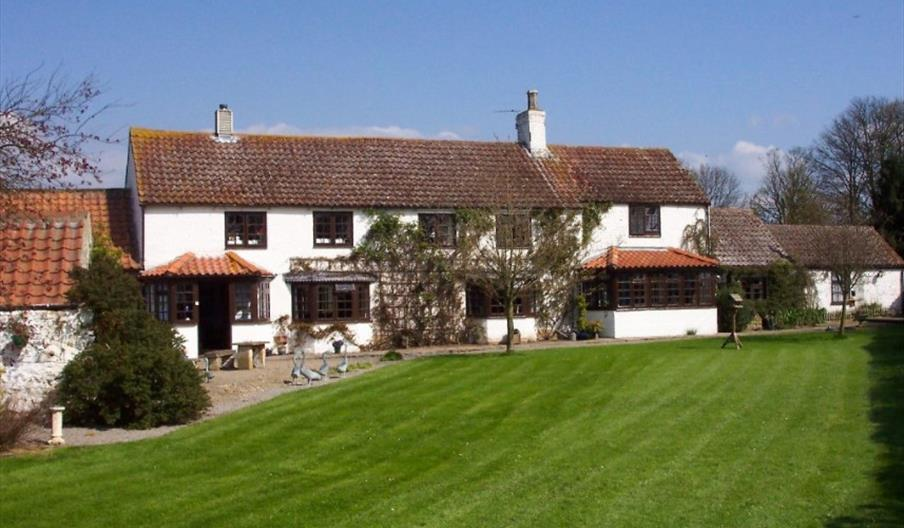 Barker Stakes Farm Self Catering