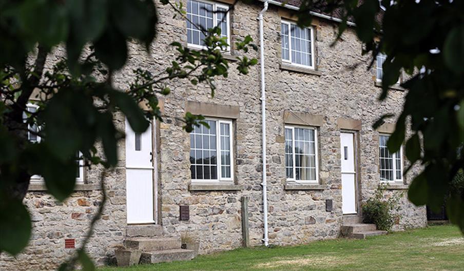 Cliff Cottages - Cecil Cottage