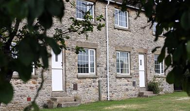 Cliff Cottages - Frankel Cottage