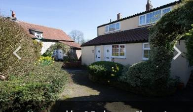 An image of Orchard Farm Holiday Village Cottages