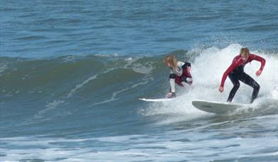 An image of Fluid Concept Surf Shop & Surf School