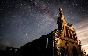 Night Awe-Walks - Wass, Byland Abbey & Snever Observatory