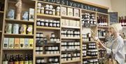 Cedarbarn Farm Shop