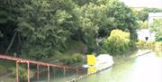 Historic Water Chute and Boating Lake