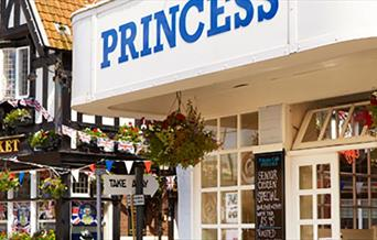 Princess Restaurant
