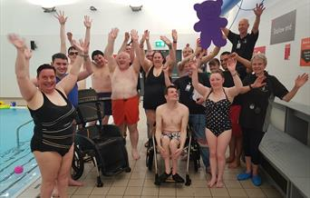 Scarborough Disabled Swimming Group