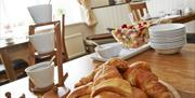 An image of Smugglers Rock Country House Breakfast