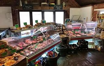 The Whole Hogg Farm Shop and Tearoom