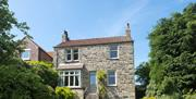 Sykes Cottages Whitby