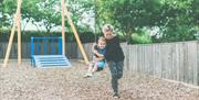 Northcliffe & Seaview - Holiday Park