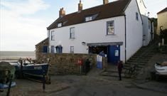 An image of Old Coastguards Station - Visitor Centre Robin Hood's Bay