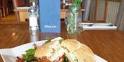 Image of Tykes Restaurant