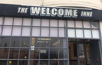An image of The Welcome Inne
