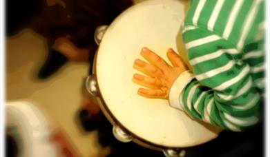 BEATS 'N' BOBS with the North Yorkshire Music Therapy Centre