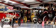 Scarborough Fair Collection & Vintage Transport Museum