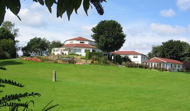Harmony Country Lodge