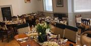 An image of Chapel House Restaurant