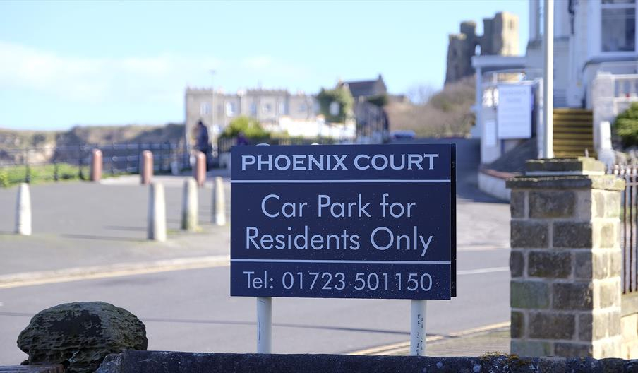 An image of Pheonix Court