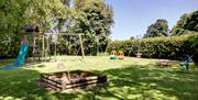 Keld Head Farm Cottages   Playground
