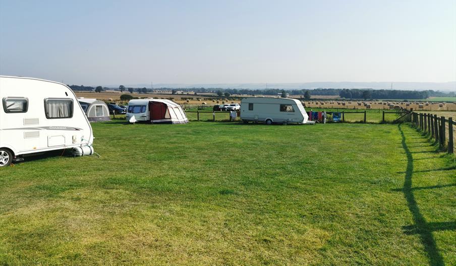Image of Betton Farm Camping