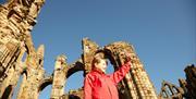 Whitby Abbey English Heritage