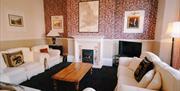 An image of The Maynard lounge