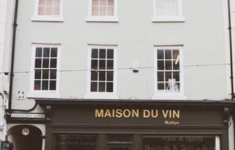 An image of Maison Du Vin