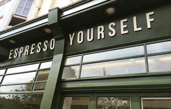 An image of Espresso Yourself