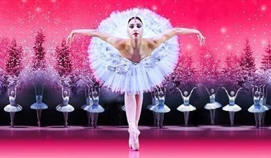 Russian State Ballet: Swan Lake
