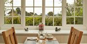 An image of Smugglers Rock Country House Dining Room