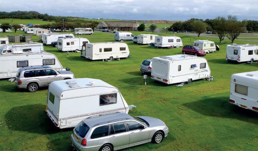 Filey Brigg Caravan and Camping Park
