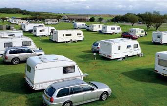Filey Brigg Caravan and Camping Park