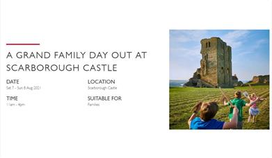 A Grand Family Day Out