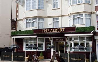 An image of The Albert