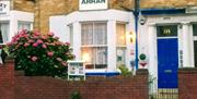 Image of the Arran Guest House