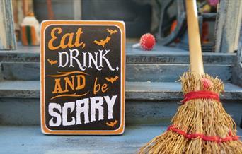 Pumpkin Festival: Kid's Halloween Party