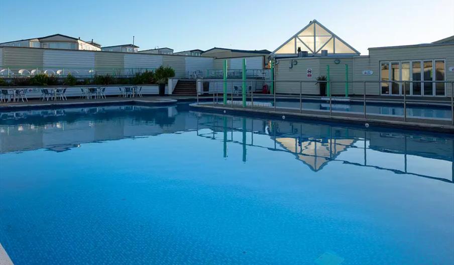 Blue Dolphin Holiday Park