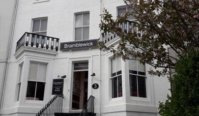 Bramblewick Guest House