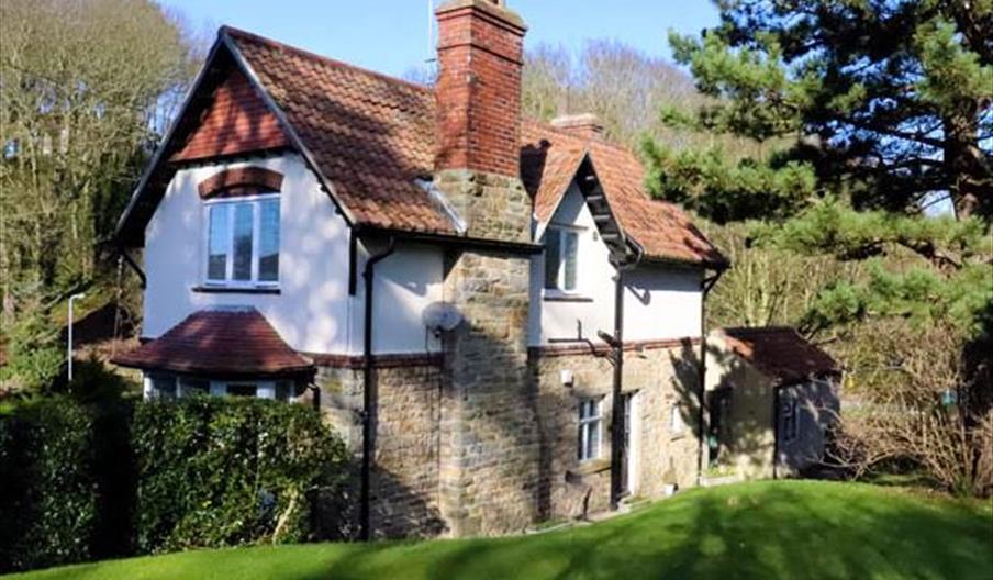 Image of Butler's Cottage