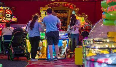 image of south bay amusements