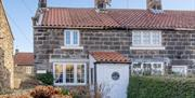 Canine Cottages - Whitby - Scarborough - Filey