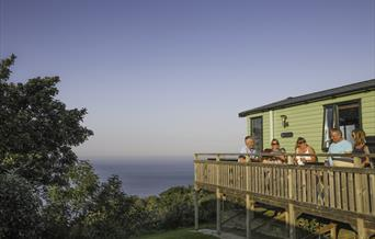 An image of Northcliffe & Seaview - Holiday Park